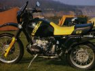 BMW R 100GS Bubble Bee